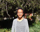 Caroline Mfopa has secured an internship with the Endangered Wildlife Trust through the WWF-SA Internship Programme.