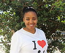 Anathi Mbona is an intern at Nature's Valley Trust.