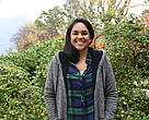 Brittany Arendse is a Masters Intern at WWF-SA.