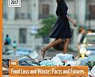 Food Loss and Waste: Facts and Futures Report.