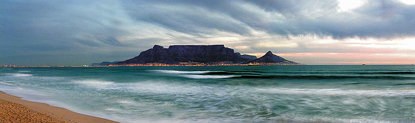 Table Mountain Fund  	© Robert Miller