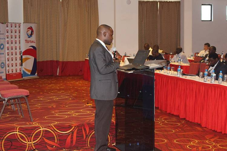 WWF advises on what Uganda needs to do for citizens to benefit from oil