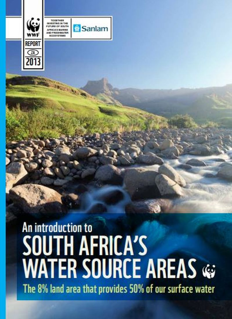 Introduction To Water Gardening: An Introduction To South Africa's Water Source Areas
