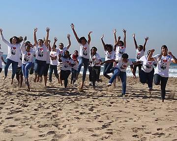 Graduate internships | WWF South Africa
